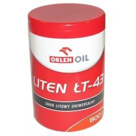 Smar Orlen Oil ŁT 43-Wiad.0,8kg