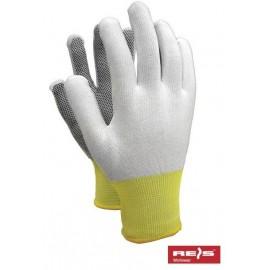 RAW Rękawice Ochronne