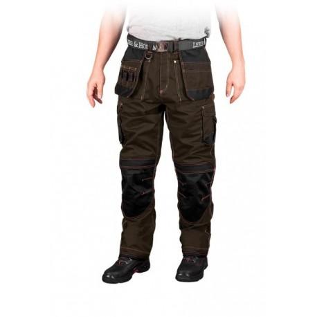 RAWPOL Spodnie Ochronne Do Pasa