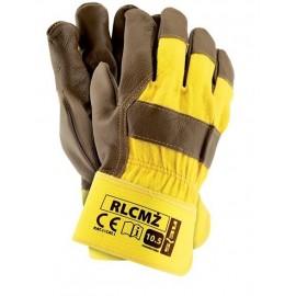 REIS Rękawice Lico Kolorowe