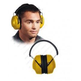 REIS Słuchawki Ochronne OSY Żółte