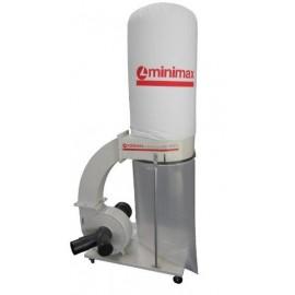 MINIMAX Odciąg Trocin TYP-1 70 kg
