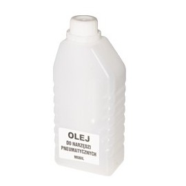 DELTA-TECHNIKA Olej Do Narzędzi Pneumatycznych 1L