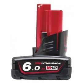 MILWAUKEE Akumulator M12 B6 (6Ah)