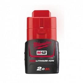 MILWAUKEE Akumulator 12V