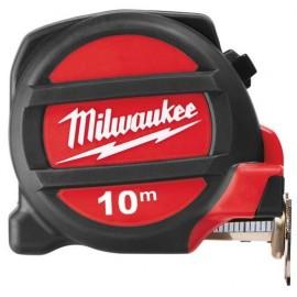MILWAUKEE Taśma Miernicza 10m Magnetyczna