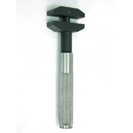 PROLINE Klucz Do Rur Nastawny Francuski 45mm/210mm