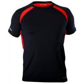 LAHTI PRO Koszulka Funkcyjna Czarna