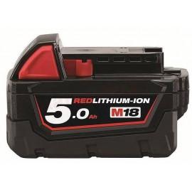 MILWAUKEE Akumulator M18 5Ah