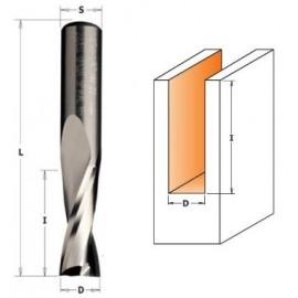 CMT Frez spiralny wykańczający 8 mm