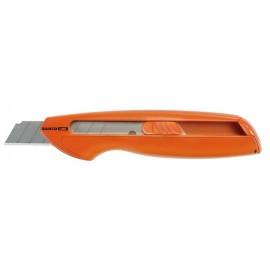 BAHCO Nóż wysuwany KG18-01