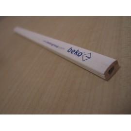 BEKO Ołówek Monterski Drewniany