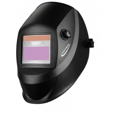 WELDMAN Przyłbica Automatyczna BLACK SP-550D