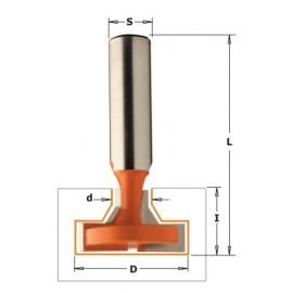 CMT Frez Do Otworu Typu T 28 mm