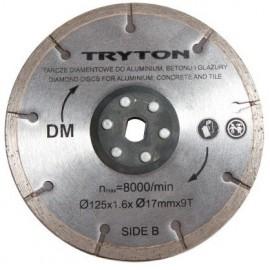 TRYTON Tarcza Diamentowa Do TPD860K