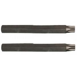 PROLINE Końcówki 3/8 TORX 75mm T20