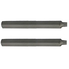 PROLINE Końcówki 3/8 SPLINE 75mm M9