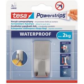 TESA Haczyk Samoprzylepny Powerstrips Water 1szt. P.
