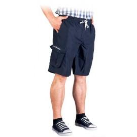 REIS Spodnie Ochronne Do Pasa Krótkie
