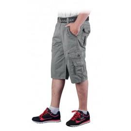 RAW Spodnie Ochronne Do Pasa Krótkie