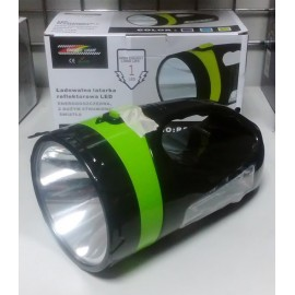 Latarka LED RS3-1203W 3W