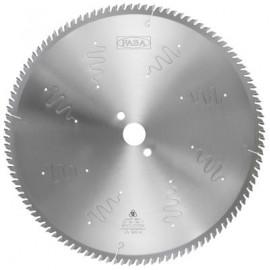FABA Piła spiekowa PI-505 400x3,5/2,5/30 z-120 GS