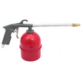 IR Pistolet Do Ropowania Ze Zbiornikiem