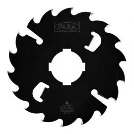 FABA Piła spiekowa PI-510 250x4,4/3,1/70 z-16+2 GM