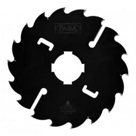FABA Piła spiekowa PI-503 315x3,5/2,3/30 z-18+4 GM