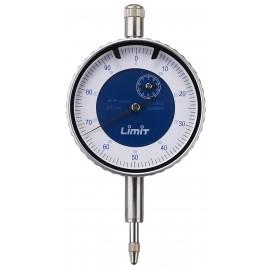 B&B Czujnik Zegarowy Limit 0-10mm