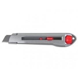PRO Nożyk 18mm z Klinową Blokadą