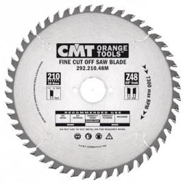 CMT Piła spiekowa 190x2,6/1,6/30 z-64 ATB15