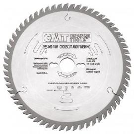CMT Piła spiekowa 260x3,2/2,2/30 z-60 ATB10