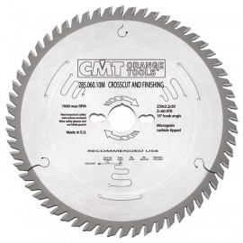 CMT Piła spiekowa 305x3,2/1,8/30 z-54 ATB 5neg.
