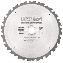 CMT Piła spiekowa 350x3,2/2,2/30 z-24 ATB15