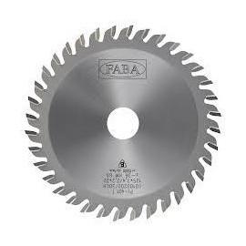 FABA Frez piłkowy PI-402T 150x8,0/4,0/40 z-36 GM