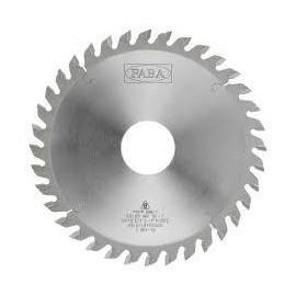 FABA Frez piłkowy PI-408T 100x3,1-4,3/2,5/20z-24GR/GM