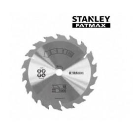 STANLEY Fat Max Piła Spiekowa 140x12,7mm z-12