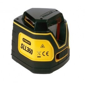 STANLEY Laser Liniowy 360
