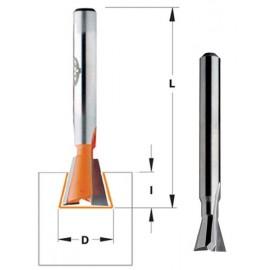 CMT Frez 918.095.11 D-9,5x9,5x9st d-8mm boczny