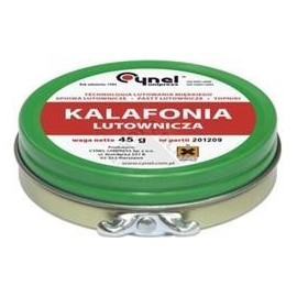 PROLINE Kalafonia 45g