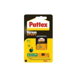 Klej PATTEX Repair Epoxy Uniw. 6 ml