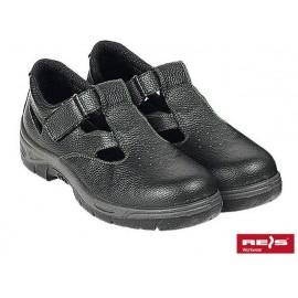 RAW Buty Bezpieczne