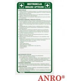 RAW Znak Bezpieczeństwa Z-IB10-P-250x350