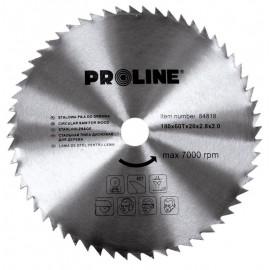 PROLINE Piła 250x2,8/2,0/30 z-60
