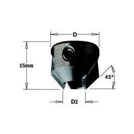 CMT Gzymka HW 4/15 mm Prawe
