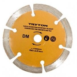 TRYTON Zestaw Tarczy Diamentowych 3szt.