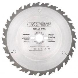 CMT Piła spiekowa 160x2,6/1,6/20 z-12 ATB20