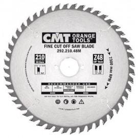 CMT Piła spiekowa 160x2,6/1,6/16 z-24 ATB15