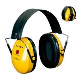 Słuchawki Ochronne OPTIME PELTOR 1
